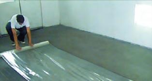 floor film