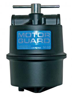 Motor Guard M 60 Sub Micronic Compressed Air Filter Tools Usa