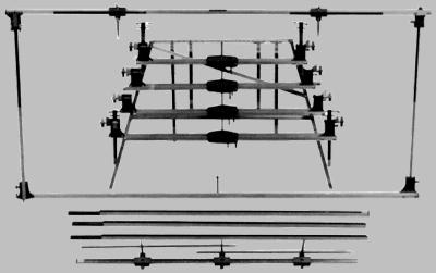 Mm Auto Sales >> Arn-Wood Master Gauge System #8000: Tools USA