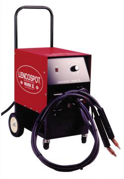 Car Body Shop >> Lenco L-4000 Lencospot Mark II Welder: Tools USA