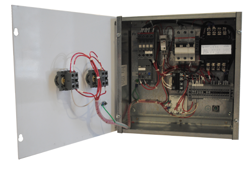 Paint Booth Electric Control Panel CBS4603-5: Tools USATools USA