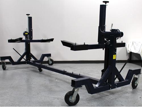 Adjustable Height Rotisserie Lift Tools Usa