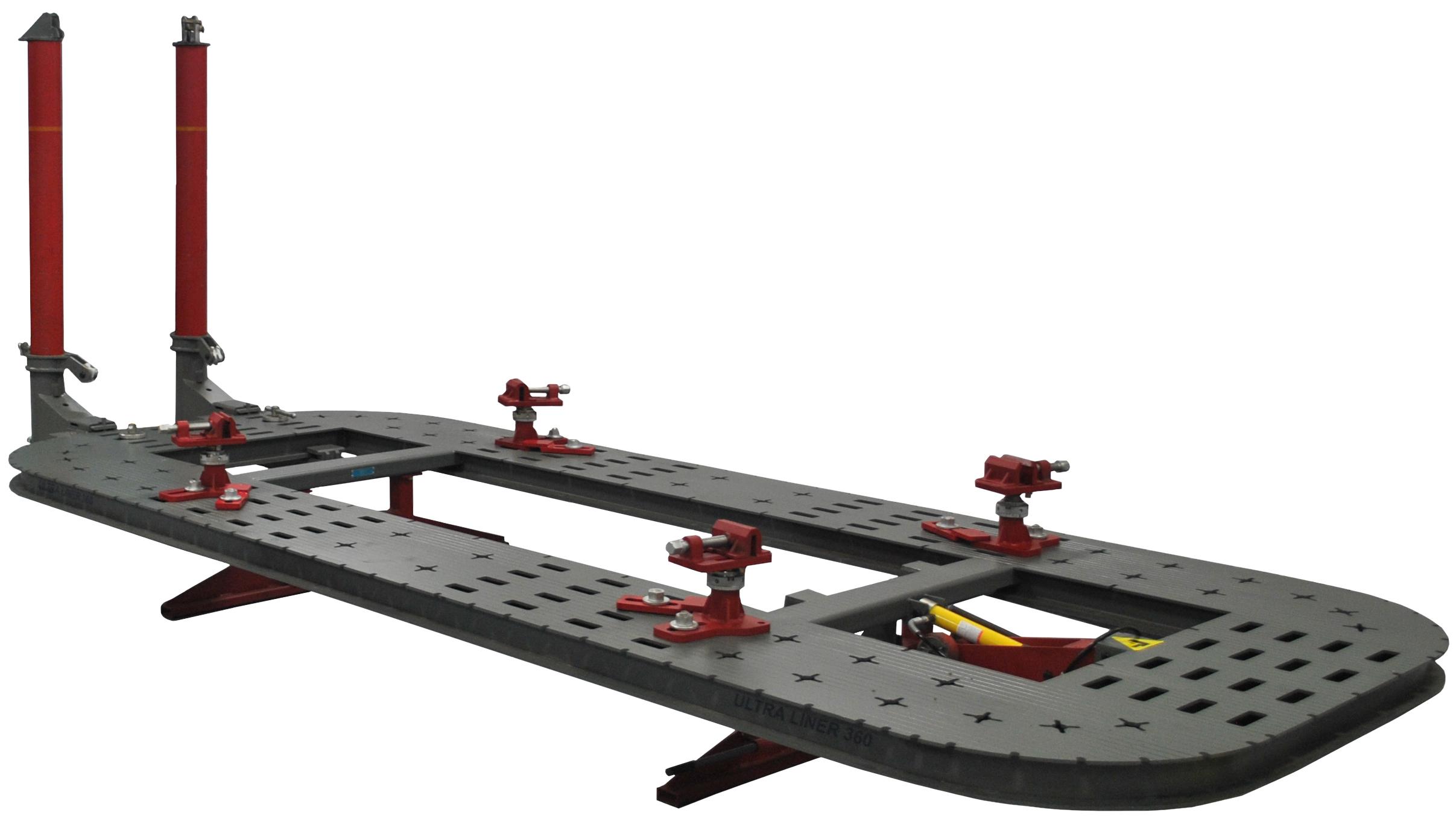 chief ez liner s21 frame machine